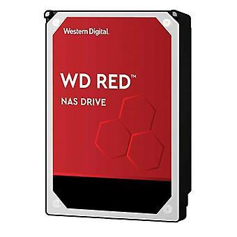 Wd Red Sata 6 Gbs 6Tb Intellipower Ddr2 64Mbs 3 Inch