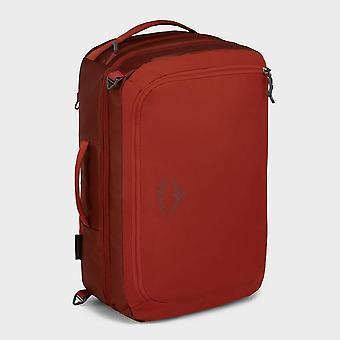 Neuer Osprey Transporter Global Carry-On 36 Liter Rucksack Rot