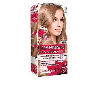 Garnier Color Sensation #8,1 Rubio Claro Ceniza Unisex