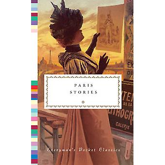 Paris Stories by Edited by Shaun Whiteside