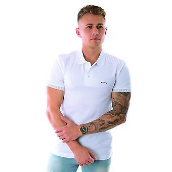 Polizeihalle 6487 Polo Half Sleeve T-shirt