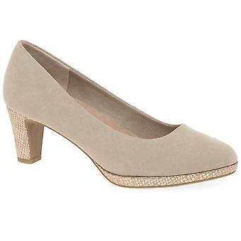 Marco Tozzi Alpha Womens Court Shoes