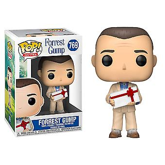 Forrest Gump Forrest Gump with Chocolates Pop! Vinyl