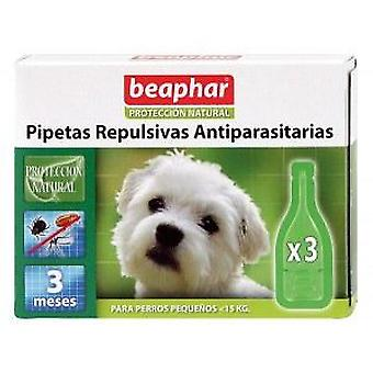 Beaphar Antiparasitic Pippetes Small Breed
