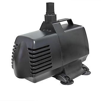 ICA nedsenkbar pumpe 8500 Lt / H (fisk, filtre & vannpumper, vannpumper)
