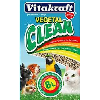 Vitakraft Vegetal Clean Bedding (Small pets , Birds , Bedding , Bedding & Litter)