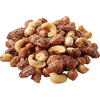 Mix Praline Nut Mix -unsalted -( 26.4lb Mix Praline Nut Mix Unsalted)