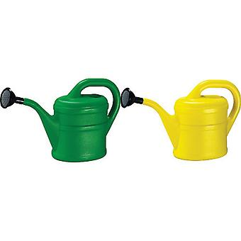 Green Wash Childrens/Kids Watering Can