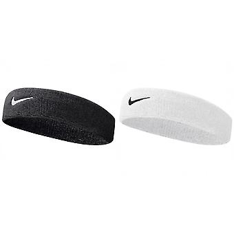 Nike Swoosh pannband