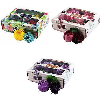 Eurowrap Soap Flowers