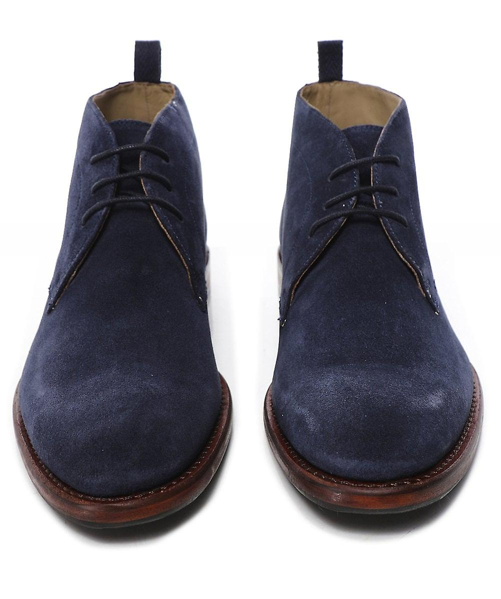 Oliver Sweeney Suede Farleton Chukka Boots
