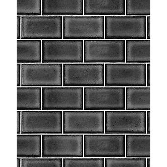 Papel de parede tecido não tecido Profhome BA220108-DI