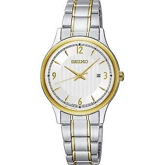 Seiko Armbanduhr Herren SXDG94P1 Quarz