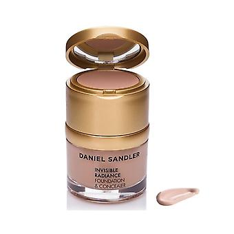 Daniel Sandler Invisible Radiance Foundation & Concealer 30g