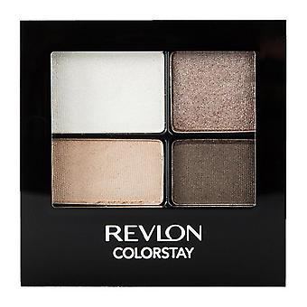 Eyeshadow Color Stay Revlon/528 - Passionate - 4,8 g