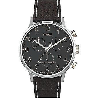 TIMEX - Klokke - Menn - TW2T71500