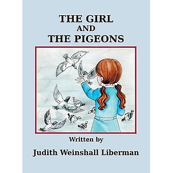 The Girl and the Pigeons by Liberman & Judith Weinshall