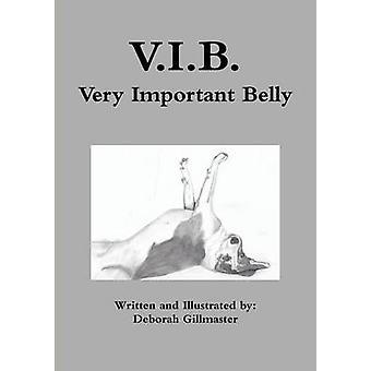 V.I.B. by Gillmaster & Deborah