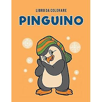Libro da colorare pinguino by Kids & Coloring Pages for