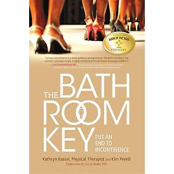 Bathroom Key Put an End to Incontinence by Perelli & Kim