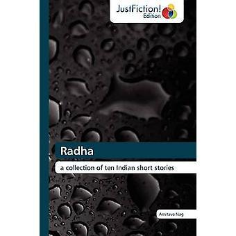Radha by Nag & Amitava