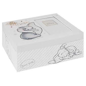 Disney gaver Dumbo minnesmerke Box