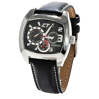Herren's Uhr Chronotech CC7049M-02 (38 mm)