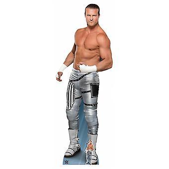 Dolph Ziggler Official WWE Lifesize Cardboard Cutout / Standee / Standup