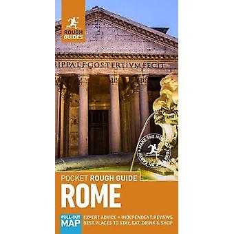 Pocket Rough Guide Rome (Travel Guide with Free eBook) by Rough Guide