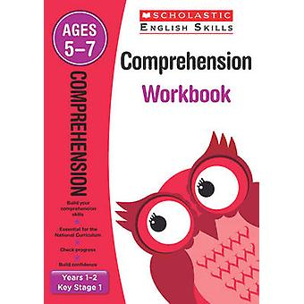 Comprehension Workbook Years 12 by Thomson & Donna