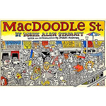 Macdoodle St. by Macdoodle St. - 9781681373423 Book