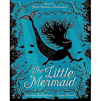 Die kleine Meerjungfrau von Laura Barrett - 9781408357231 Buch