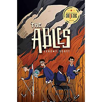 The Ables by Jeremy Scott - 9781684423361 Book