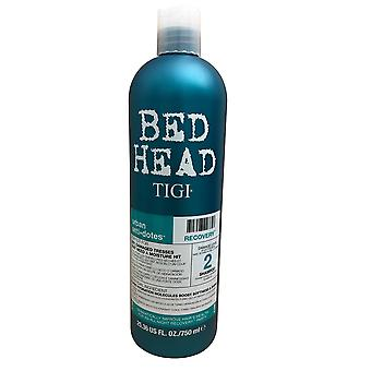 Tigi Bed Head Urban Antidotes Recovery Shampooing 2 25.36 OZ