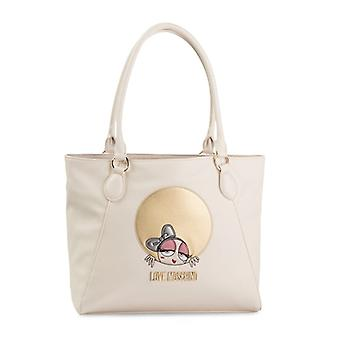 Woman leather shopping shopping totes lm83159