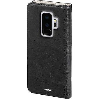 Hama Guard Folleto Samsung Galaxy S9+ Negro