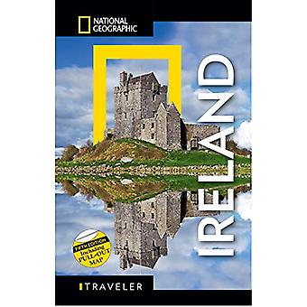 National Geographic Traveler - Ireland - Fifth Edition by Christopher