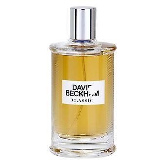 David Beckham - Klassisch - Eau De Toilette - 90ML