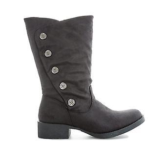 Women's Blowfish Malibu Keeda Boots in Black