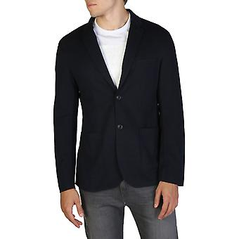 Man armani exchange elastane pant suit ae79991