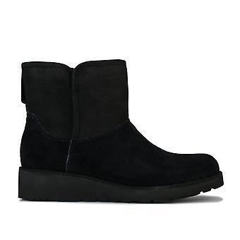 Women's Ugg Australia Kristin Boots in Black