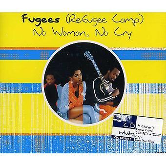 No Woman No Cry (4 Tracks) USA import
