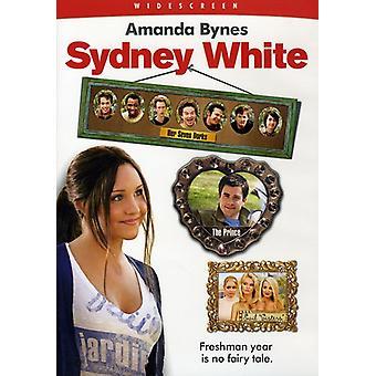 Sydney White [DVD] USA importieren