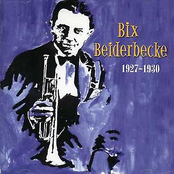 Bix Beiderbecke - 1927-30 [CD] USA import