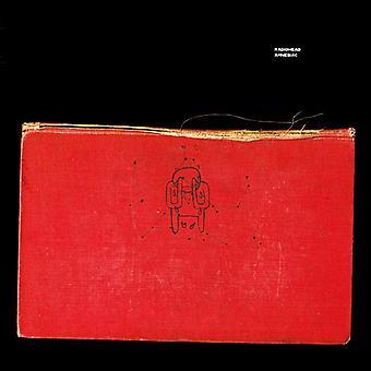 Radiohead - Amnesiac [CD] USA import