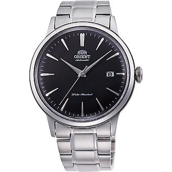 Orient Classic Watch RA-AC0006B10B - Stainless Steel Gents Automatic Analogue