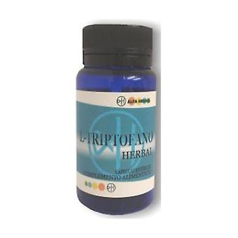 L-Tryptofaani Herbal 60 kapselia