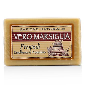 El propóleo de jabón natural vero marsiglia (emoliente y protector) 221067 150g/5.29oz