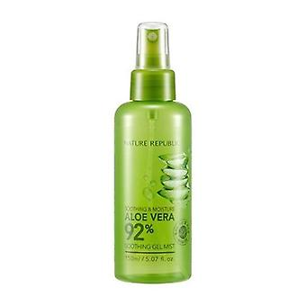Cosmetics Nature Republic Soothing & Moisture Aloe Vera Soothing Gel - Mist