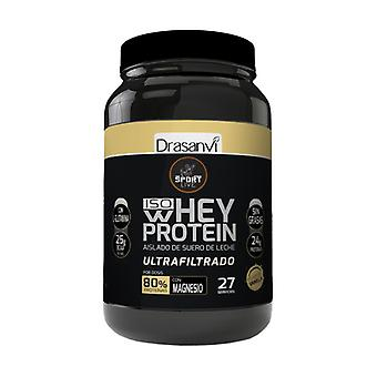 Isolated Whey Protein (Vanilla Flavor) 800 g